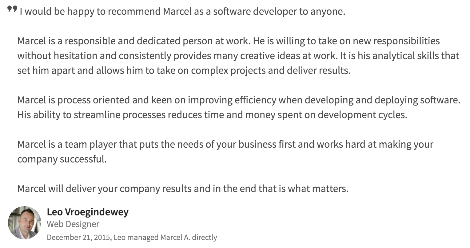 seo web development testimonial 6